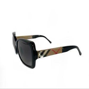 Burberry Nova Check BE4160 Sunglasses
